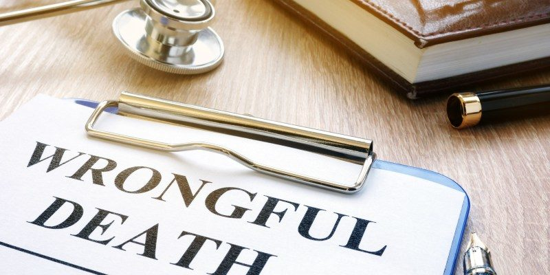 Wrongful Death Attorneys – Accident Lawyers